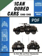 Almark American Armoured Cars 1940-45