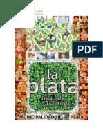 Instructivo de informacion Plan Mas Vida La Plata