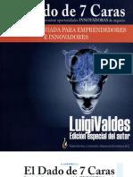 Libro Dado 7 Con Portada 2 Luigi Valdes