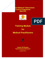 Training Module for Medical Practitioners 300309