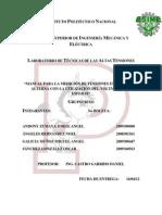 Manual Practica Voltmetro de Esferas