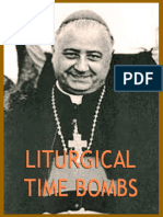 Liturgical Time Bombs in Vatican II – Michael_Davis