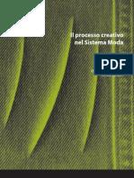 Il Processo Creativo Nel Sistema Moda