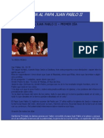 Novena Al Papa Juan Pablo II