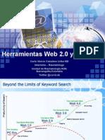 Herramientas Web 2.0 en Medicina