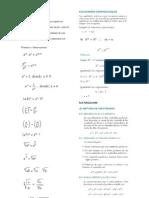 Algebra Re Sum En