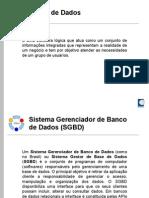 Fundamentos de Banco de Dados