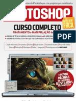Photoshop - Curso Completo de Tratamento e Manipulação de Fotos