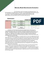 Evaluation HarrisJ