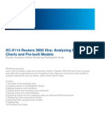 XC-X114 Reuters 3000 Xtra ~1