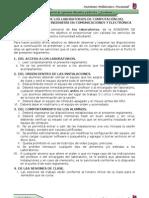 to de Los Lab Oratorios ( 2011-08 )