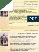 4. Yo Soy El Buen Pastor