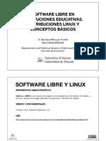 Distro Linux Educativas