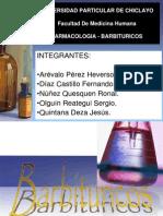 barbituricos-090611202922-phpapp01