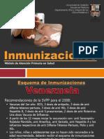 Seminario Inmunizaciones