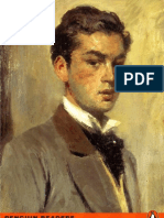 The Picture of Dorian Gray Penguin Readers Level 4