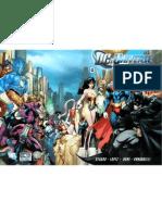 Leyendas - DC Universe Online