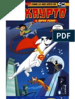 Krypto El Súper Perro 01