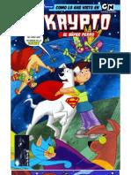 Krypto El Súper Perro 02