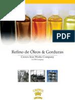 Crown Oils Fats Portuguese