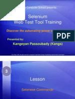 Selenium Tutorial Day 34 - Commands