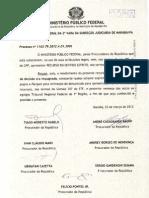 PRPA - RESE - Sebastião Curió