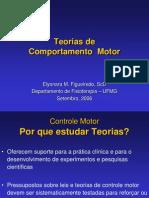 Teorias de Controle Motor UFMG 2006