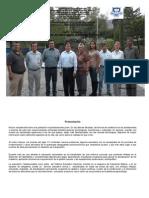Proyecto de La Asignatura de O.P.D II 2012