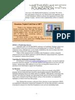 MF newsletter 1207