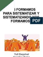 Metodologia de Oscar Jara y Pesep