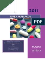 Super Farmacos