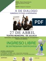 Mesa de Dialogo Juliaca
