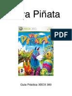 Guía Práctica Viva Piñata