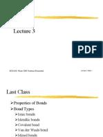 Lecture 3 Ece162b W09