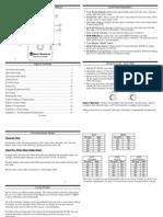 ST200 Manual[1]