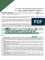 REAL-DECRETO-1497-1981 sobre Programas de Cooperación Educativa