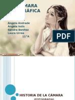 Diapositivas Camara - Angela a.