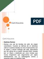 Café Kaldivia