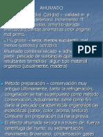 AHUMADO IV