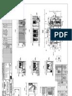 M1 403 V001 01.R1F2 (VentilationDouble Line System Engine and E Generator Room) Model