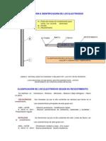 Clasificacin e Identificacin de Los Electrodos (1)