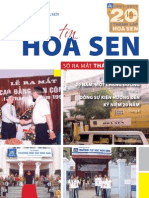 Bản tin Đại học Hoa Sen_1