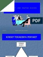 Penyakit Dan FR