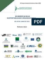 II SIRSO 2012 Programa preliminar