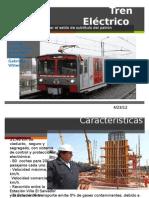 Tren Eléctrico (Perú)