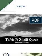 073 Surah Al-Muzzammil