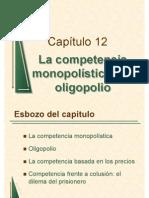 DUOPOLIO PRESE