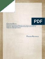 Procesos Nacionales Concurso Andino