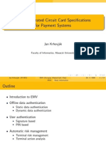 2006 PA168 EMV Slides