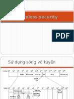 NetSec 8 Wireless Security